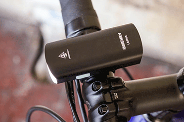 LR500S Bike Light review from Road.cc